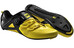 Mavic Cosmic Ultimate - Zapatillas Hombre - Maxi Fit amarillo/negro